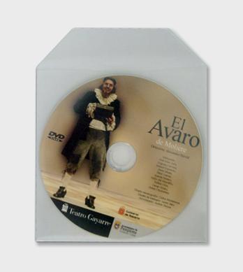 Packaging / Embalaje - Copysan - Impresión y duplicación CD y DVD ...